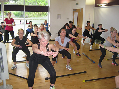 Visions Leisure Classes