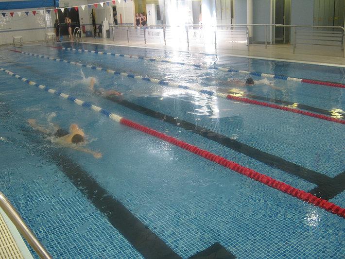 Visions Leisure Swimmingpool