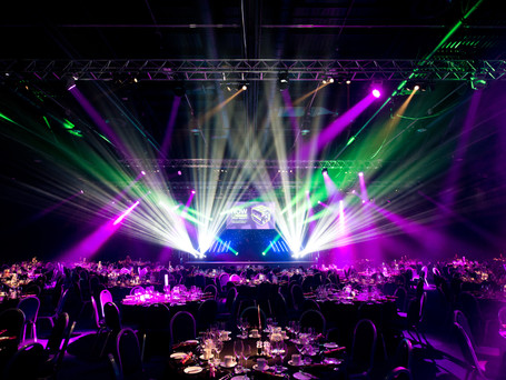 Why an Event Company?