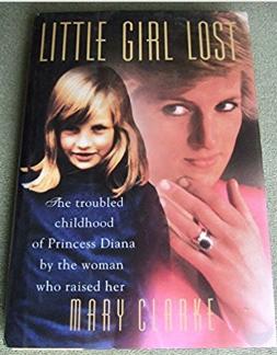 Little Girl Lost, by Mary Clarke