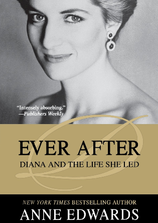 Ever After, by Anne Edwards
