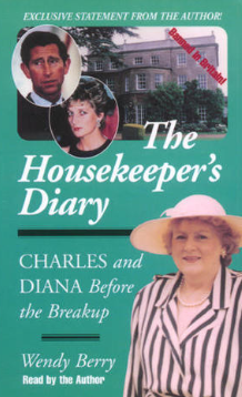 Housekeepers Diary, by Wendy Berry
