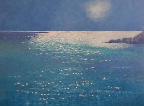 'Sea sparkle', £395