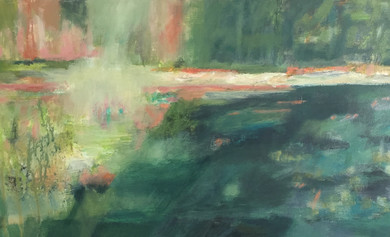 'Kingfishers rest' SOLD