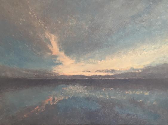 'Serene moment' £360