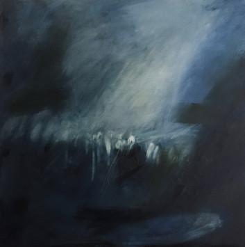 'A Luminous Tremor' £420