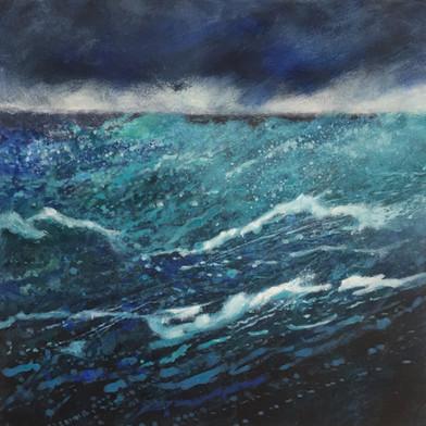 'Ocean rollers' £425