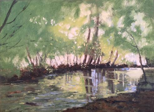 Beenleigh River Harbourne SOLD
