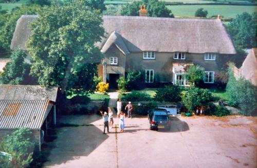 Tillhouse Farm