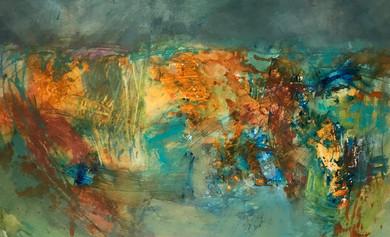 Tapestry of light £360