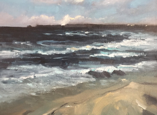 'Surfers paradise' SOLD