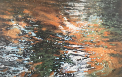 'In the flow' £360