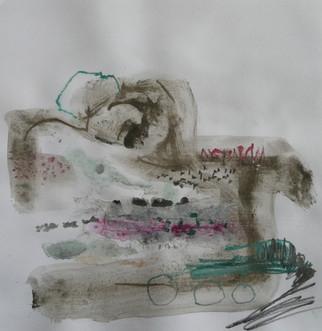 Spring sketch