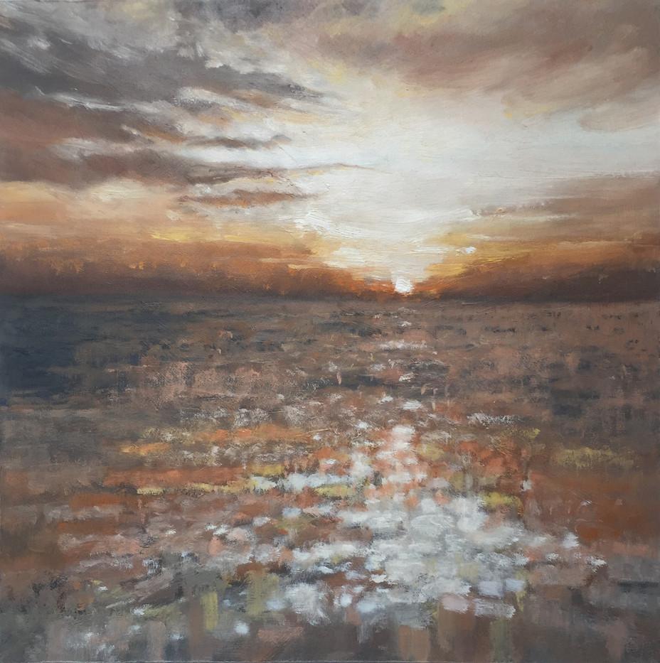 'Autumn glow' £380