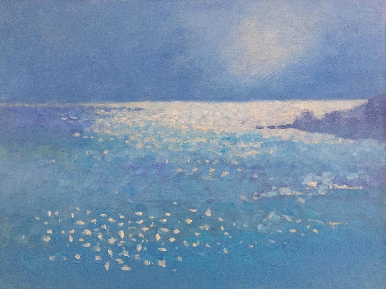 'Sea sparkle' £340