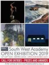 SWAc Open 2019 flyer
