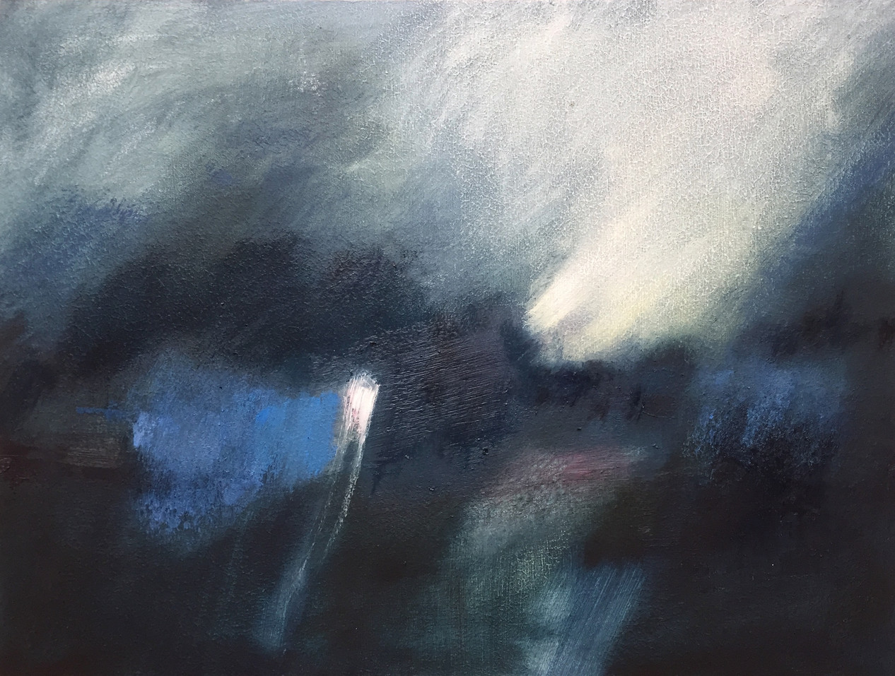'Here and now' £120