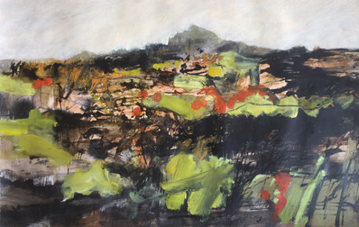 'Top of the Tor' SOLD