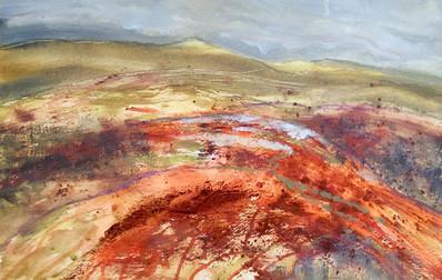 'Autumn glory' £340