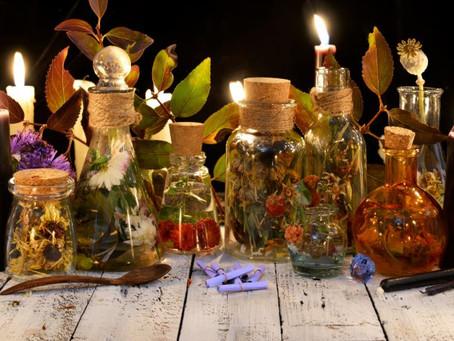 Magickal Herbal Q & A