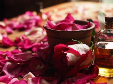 The Magickal Rose