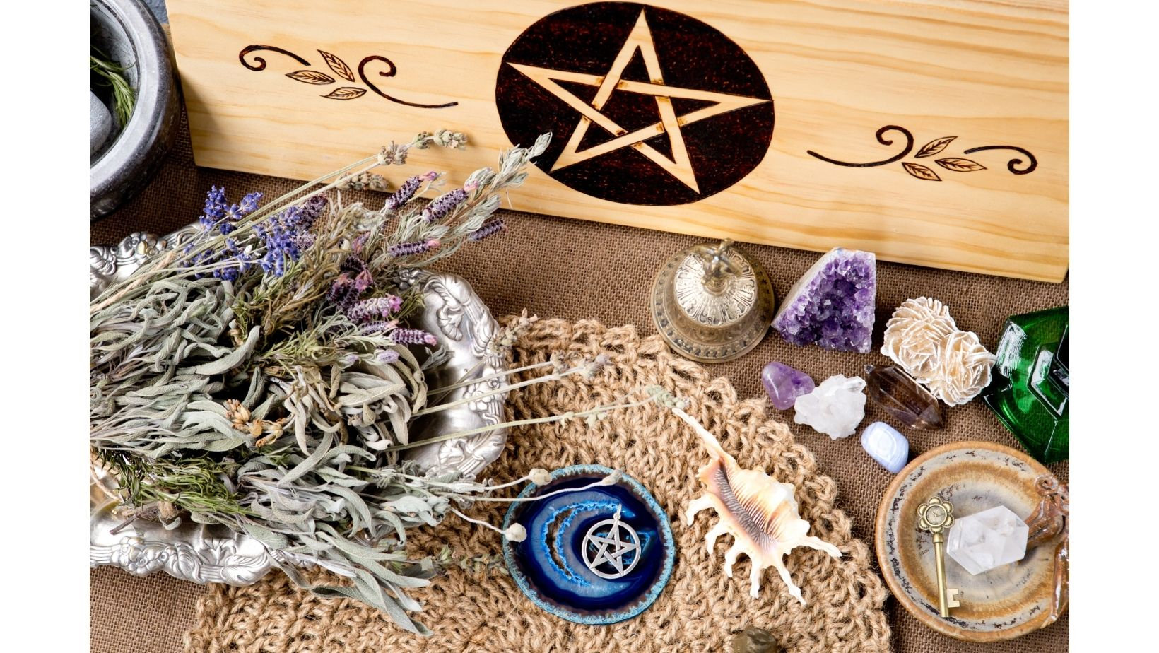 School of Wicca and Witchcraft