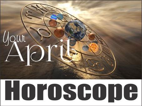 April Horoscope