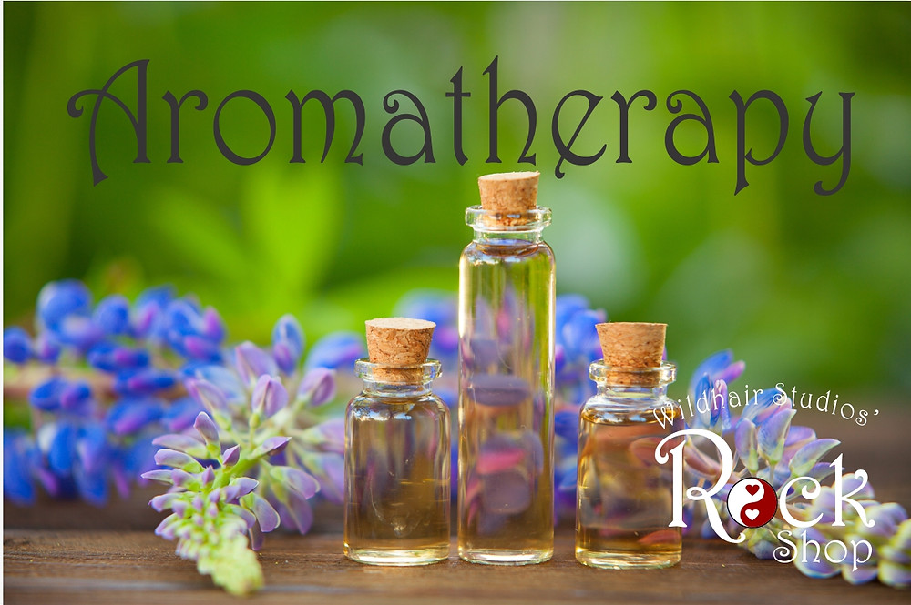 Aromatherapy in Paducah, Kentucky
