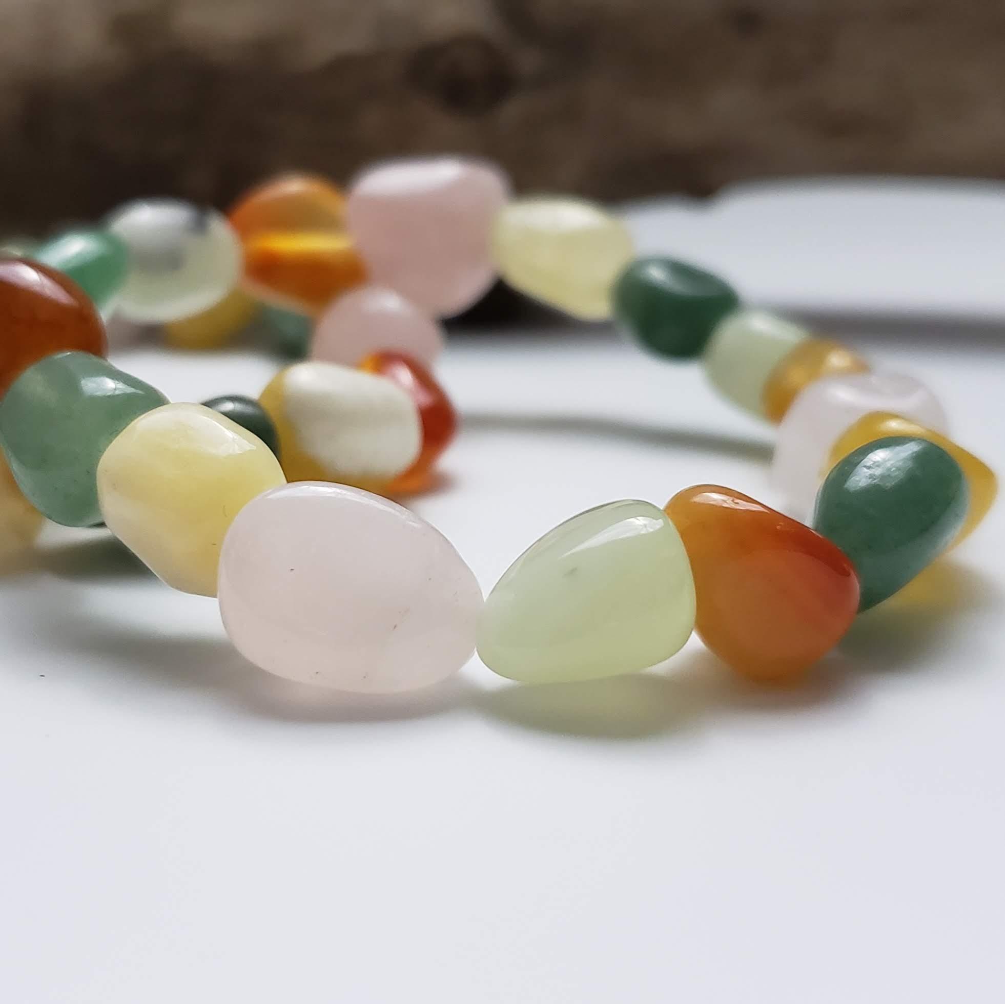 bracelets chunky