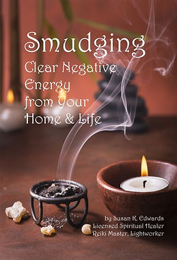 clear negative energy from your home and