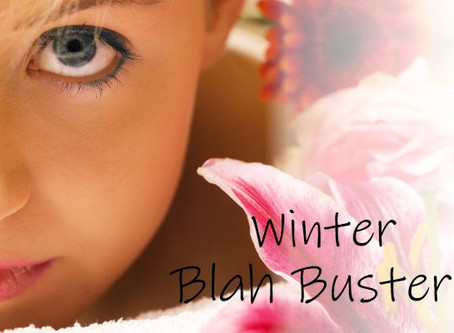 Tame Your Winter Blahs with Aromatherapy