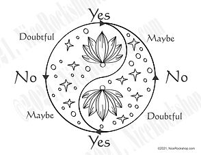 pendulum dowsing chart yin yang thumbnai