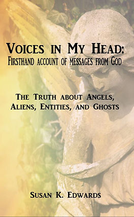 Voices in My Head First Hand Account of Messages from God