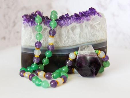Add Mala Prayer Beads to Enhance Your Meditation and Prayers