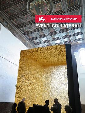 Biennale, Eventi collaterali