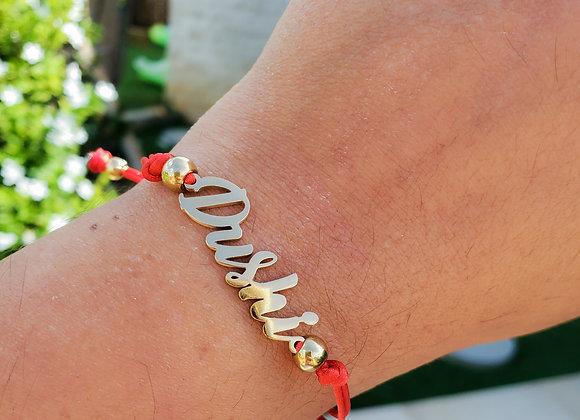 Dushi Cord Bracelet