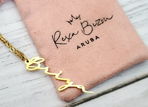 Briya Necklace