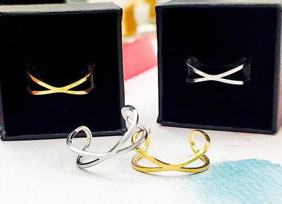 Infinite Love Ring