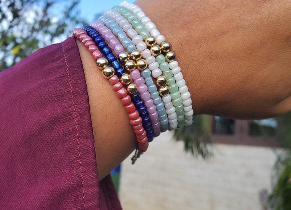 Seed beads Bracelet Combo