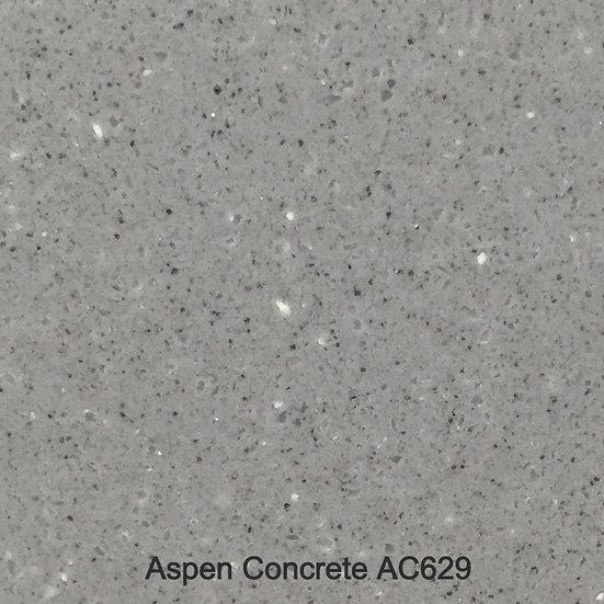 12 mm Staronplatte Aspen Concrete AC 629