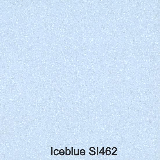 12 mm Staronplatte Sanded Iceblue SI462