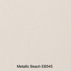 Metallic Beach