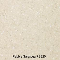 Pebble Saratoga