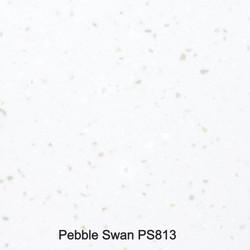 Pebble Swan