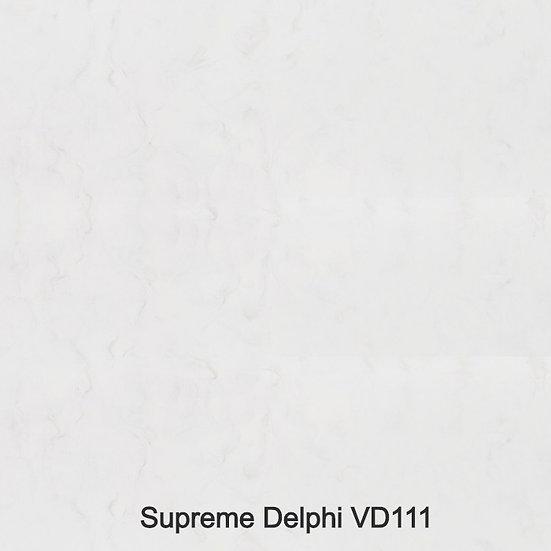 12 mm Staronplatte Supreme Delphi VD 111