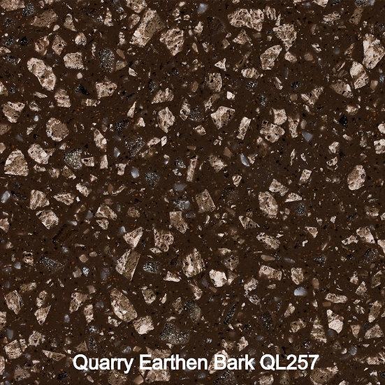 12 mm Staronplatte Quarry Earthen Bark QL257