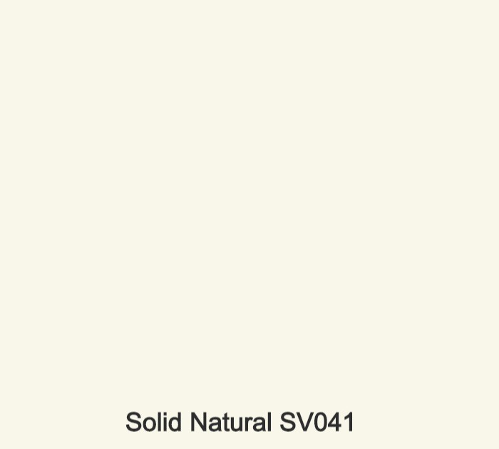 Solid Natural