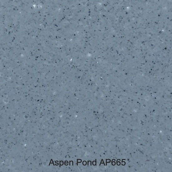 12 mm Staronplatte Aspen Pond AP 665