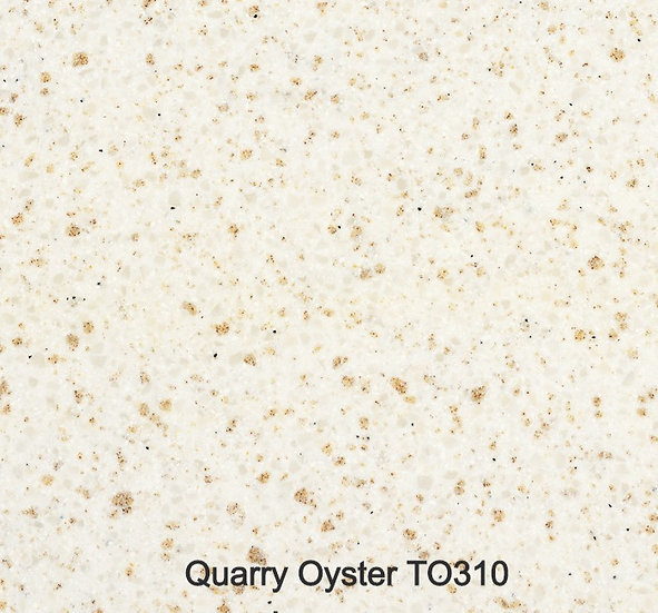 12 mm Staronplatte Quarry Oyster TO 310