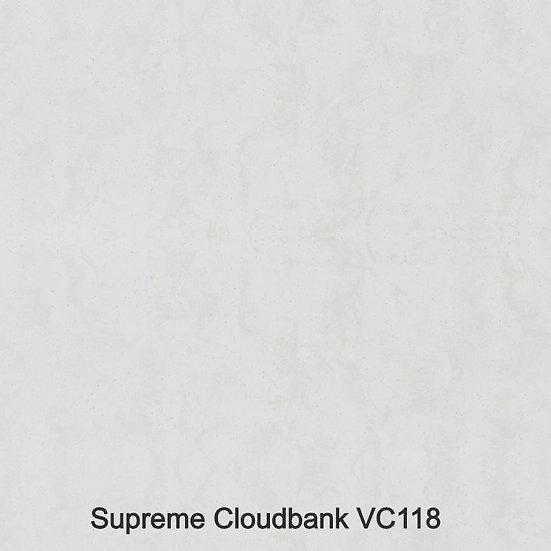 12 mm Staronplatte Supreme Cloudbank VC 118